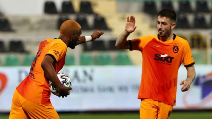Yukatel Denizlispor vs Galatasaray: Turkish Super Lig