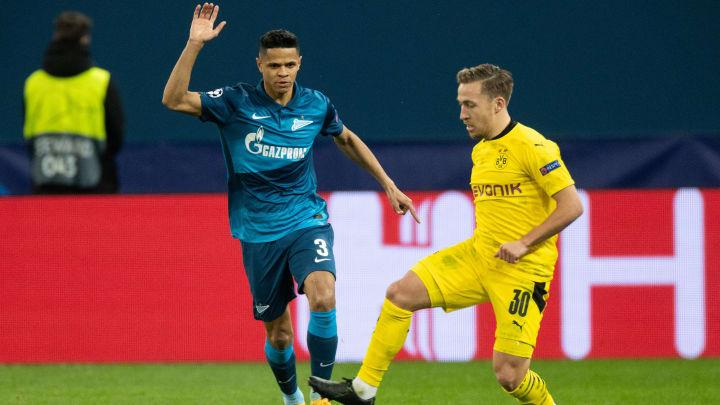 Könnte dem HSV demnächst einen neuerlichen Geldregen bescheren: Douglas Santos