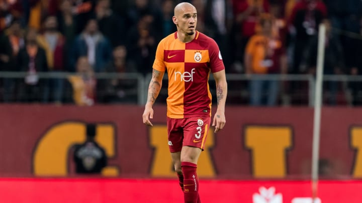 "Ziraat Turkish Cup""Galatasaray AS v Akhisar Belediyespor"""