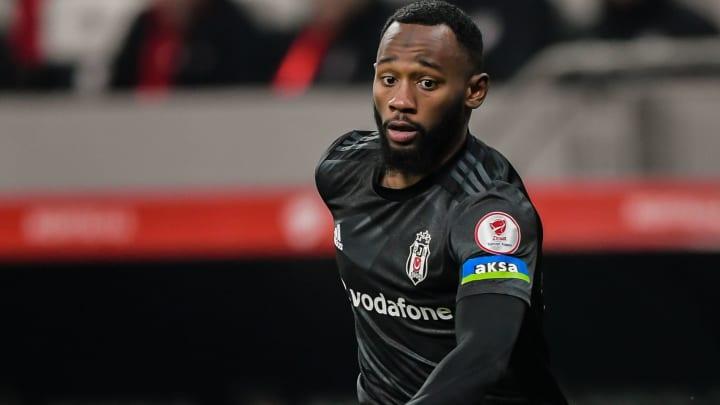 Georges-Kevin N'Koudou penaltıyı gole çeviremedi.