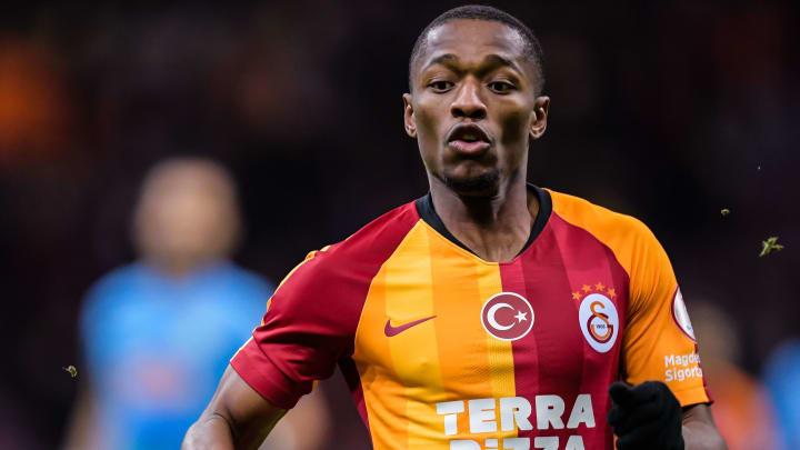 "Ziraat Turkiye Kupasi (Turkish Cup)""Galatasaray AS v Caykur Rizespor AS"""