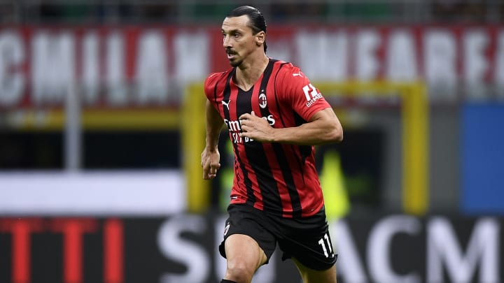 Ibrahimovic will miss the Liverpool game