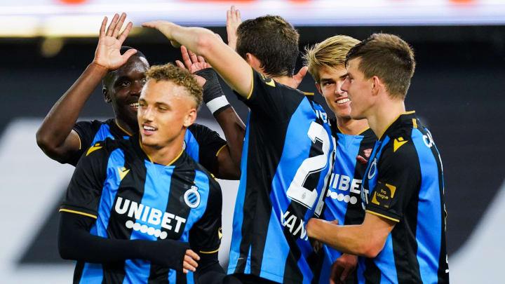 Le Club Bruges possède des éléments redoutables.