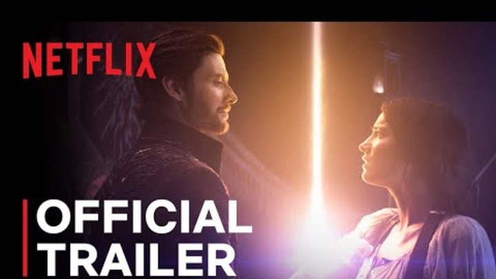 Shadow and Bone   Official Trailer   Netflix