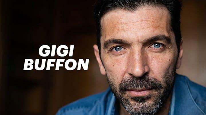 A luta de Gigi Buffon contra a depressão