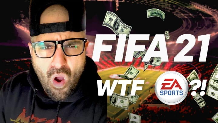 AA9Skillz Talks Problems With Fifa and #EAGate