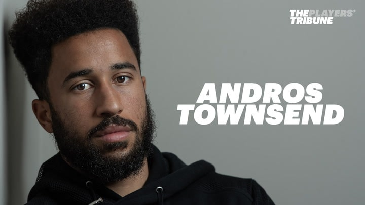 Andros Townsend Is No Golden Boy