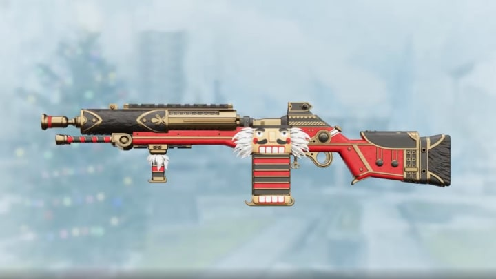 The Marching Orders G7 Scout skin is available for free
