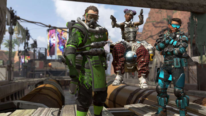 How to get Legend Tokens in Apex Legends, explained