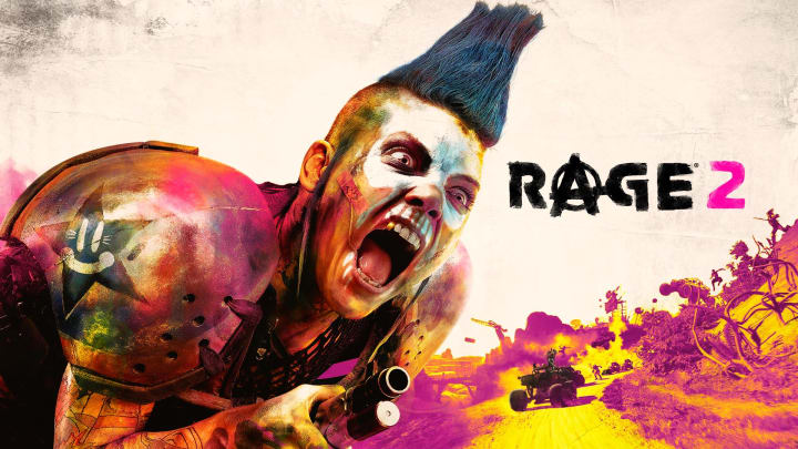 RAGE 2 Fast Travel is possible to the three major settlements in the game and that's it.