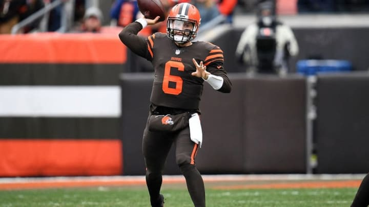 Cleveland Browns Commit to Popular Color Rush Uniforms For Entire ...
