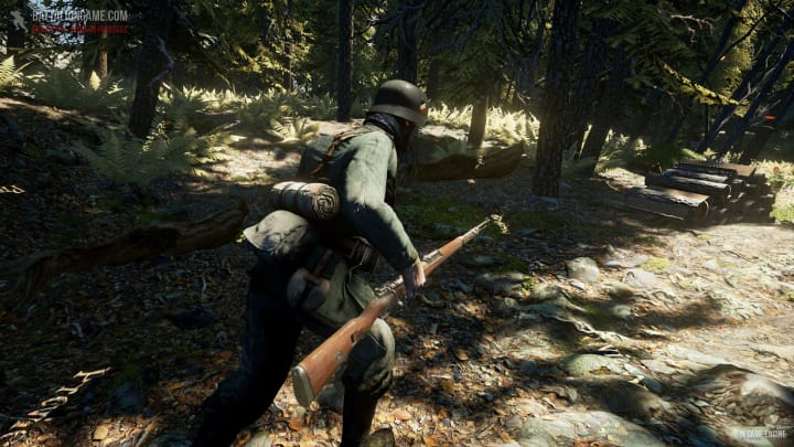 Battalion 1944 Xbox release has yet to materialize, though the developer states plans exist.