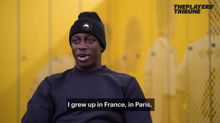 Benjamin Mendy's Journey To Les Bleus