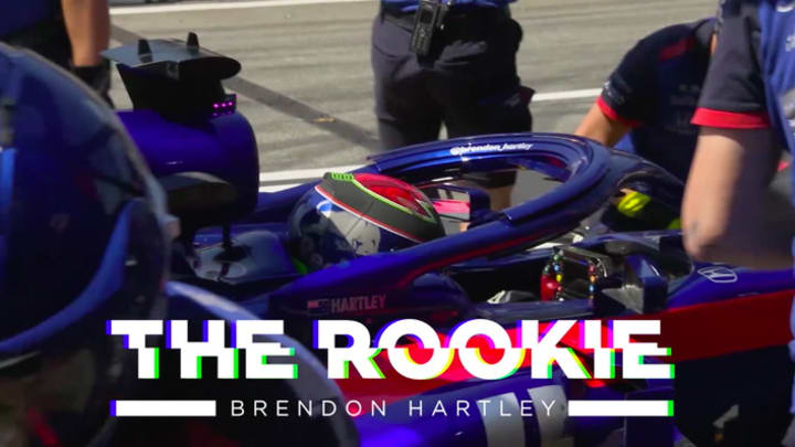 Brendon Hartley - Germany and Hungary GP Debrief
