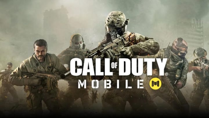 Call Of Duty On Switch Is There A Cod For Nintendo Switch