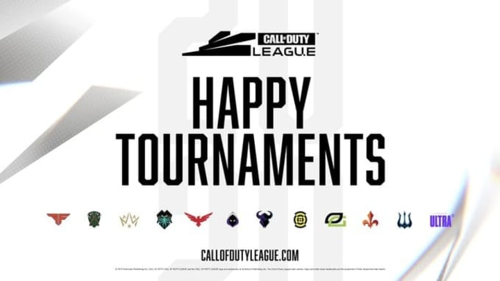 The Call of Duty League announced changes to its season structure on Christmas Eve