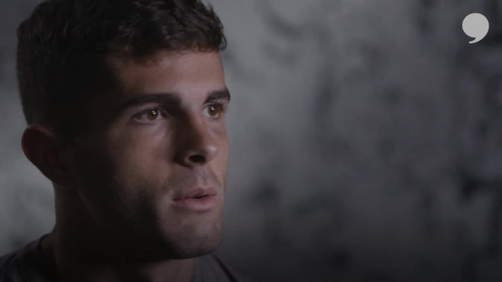 Christian Pulisic's Childhood in Pennsylvania | Becoming The Franchise Ep. 1