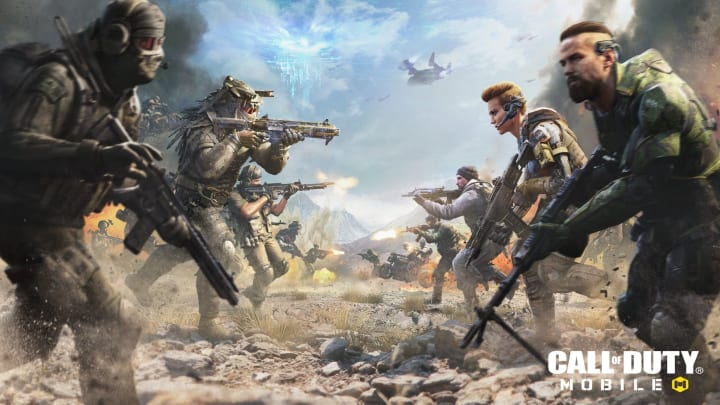 Cod Mobile Season 3 Patch Notes Reveal New Maps Game Mode