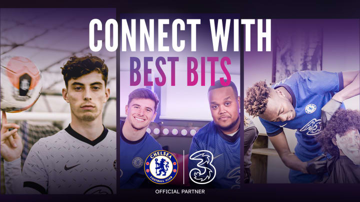 Connect With Chelsea FC and FCW