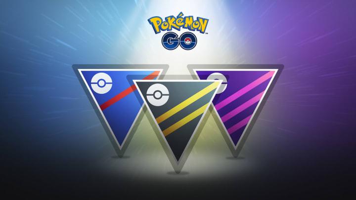 Pokémon Go Battle League is down for a short period of time.