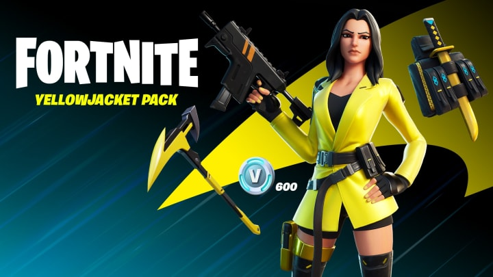 The Grey to Gold Fortnite Punch Card requires players to upgrade weapons.