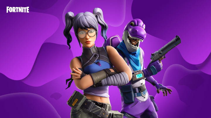 The NHLPA may be about to host a private tournament in Fortnite.