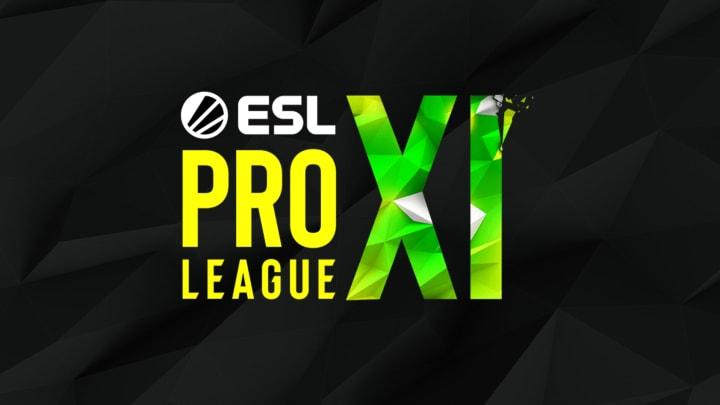 ESL Pro League Season 11's regular season will be played entirely online because of coronavirus concerns