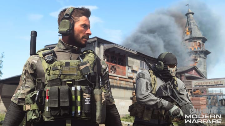 Call of Duty Warzone RPG has seemingly received a buff post Modern Warfare update.