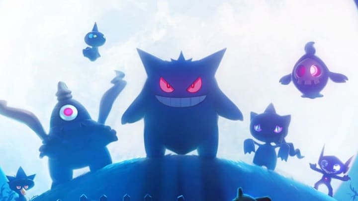 Where to find Ghost type Pokemon GO is not for the faint of heart