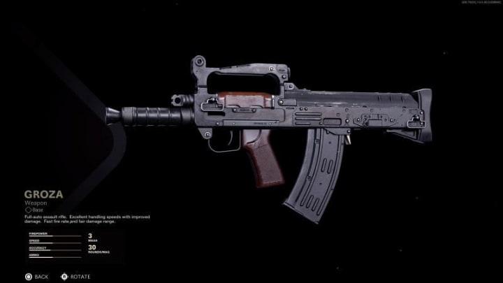 "NICKMERCS' New ""OP"" Weapon in Warzone"