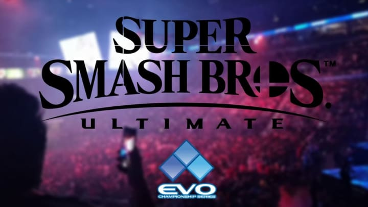 Super Smash Bros. Ultimate is missing from the recently announced Evo Online tournament - most likely due to online performance issues.