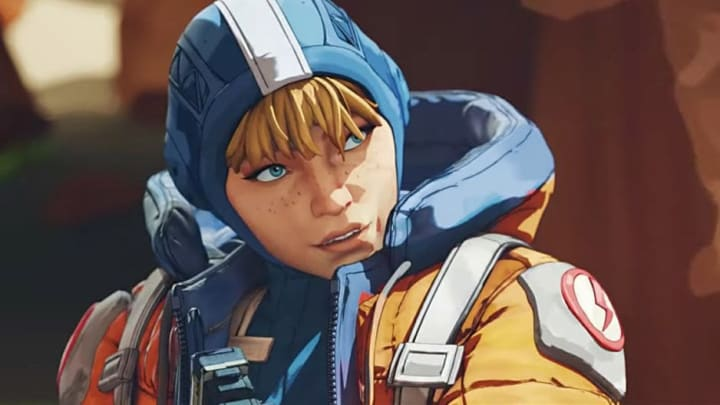 """On the Apex Legends Reddit, a post titled """"Buff Wattson please,"""" has over 15,000 upvotes, but Apex Legends developer DanielZKlein was quick to rebuff."""