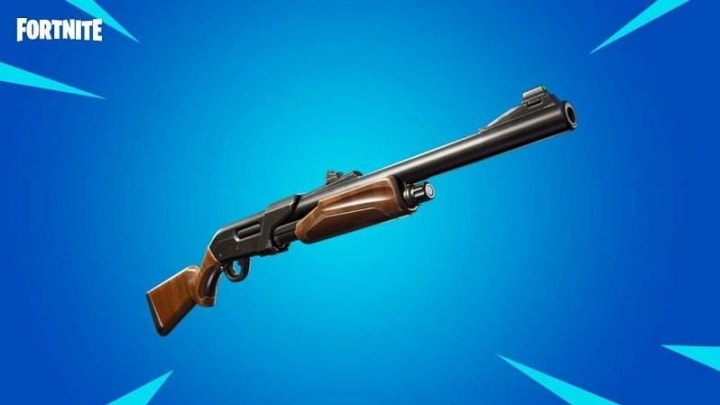 "The fan-favorite weapons known affectionately as ""Pumps"" could be coming back to Fortnite."