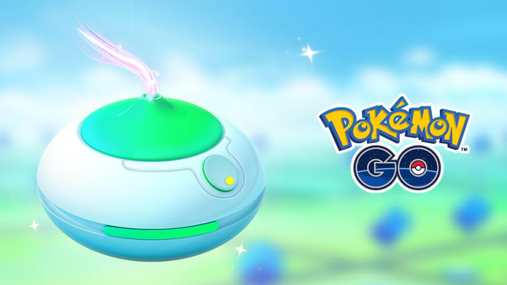 What do different incense colors mean in Pokemon GO: The two types