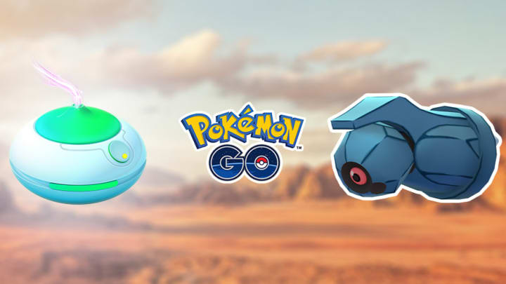 Incense Day in Pokémon GO will make Beldum easier to find using incense.