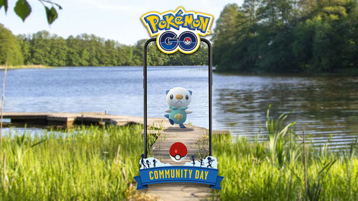 Photo provided by Niantic.