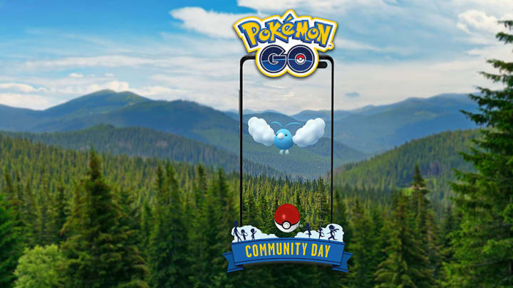 May's Pokémon GO Community Day: Everything You Need to Know