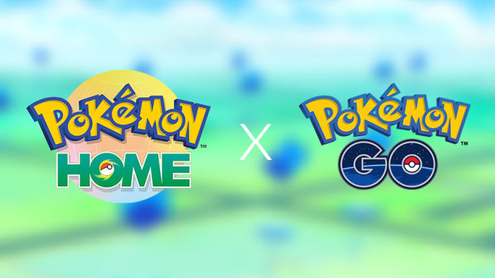 Pokémon GO integration with Pokémon HOME has gone live, enabling trainers to transfer their caught Pokémon between compatible games.