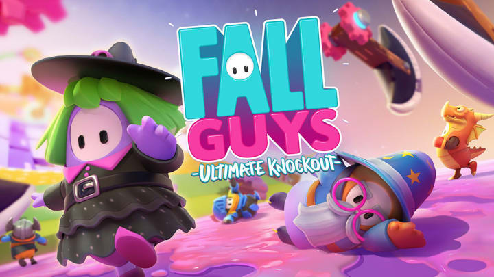 Can yoy Play Fall Guys on the PlayStation 5?