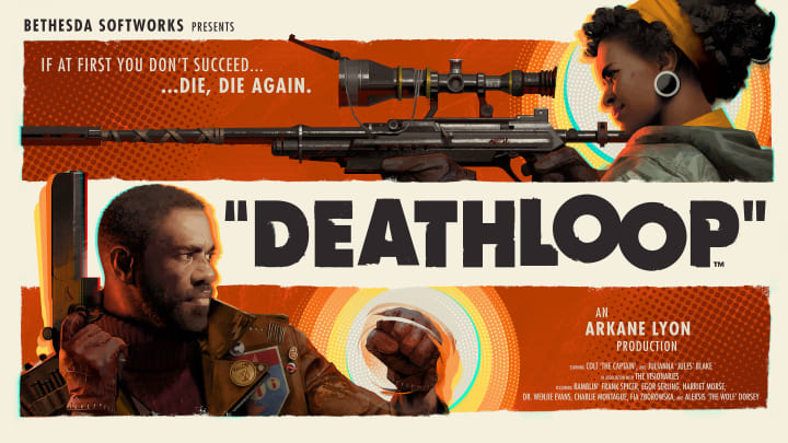 Players are having a bit of trouble finding the solution to the cassette puzzle in Deathloop.