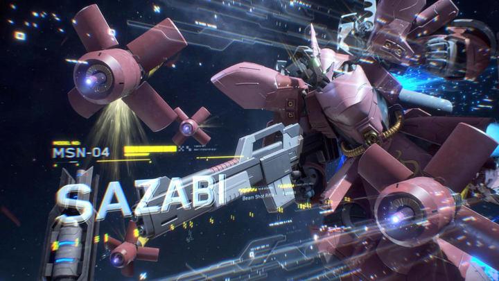 Can Your Preorder Gundam Evolution?
