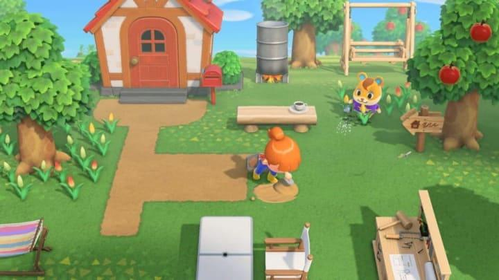 Animal Crossing New Horizons Flower Guide