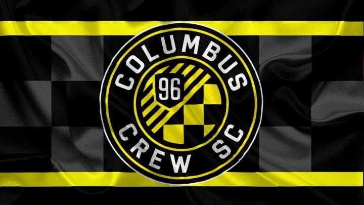 Das Logo von Columbus Crew SC spielt auf die historische Nähe Ohios zu Deutschland an