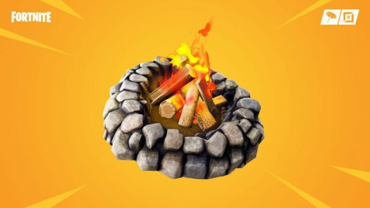 Campfire locations in Fortnite Chapter 2 Season 5 are not marked on the map, but we are here to help you find them all.