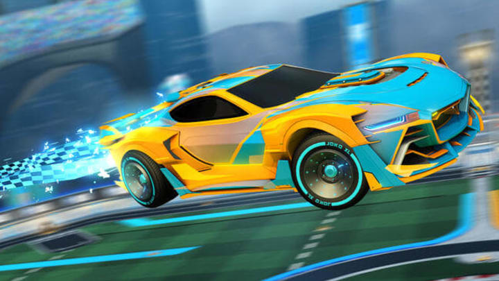 Rocket League 1.95: Everything You Need to Know