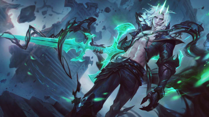 League of Legends Viego Release Date: When is it?