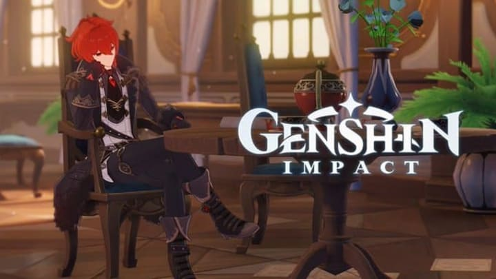 How to Furnish and Build a House in Genshin Impact