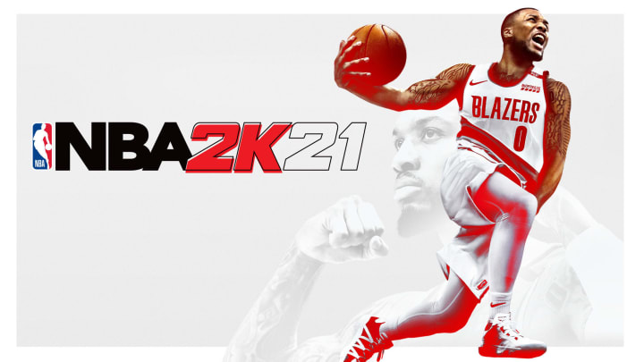 NBA 2K21 version 1.02 patch is live, notes are inbound