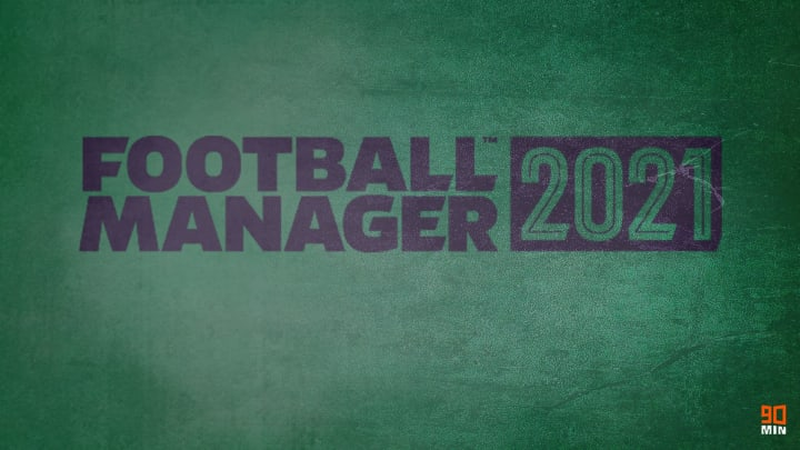 Parametri zero su Football Manager 2021