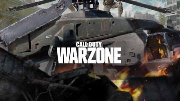 Call of Duty: Warzone also recently celebrated its first birthday.